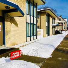 Rental info for 1935 N Oakland Ave #06 in the Northpoint area