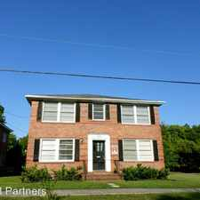 Rental info for 1109 Cherry Street Unit #2 in the Murray Hill area