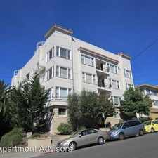 Rental info for 189 Vernon Terrace - 14 in the Oakland area