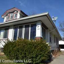 Rental info for 3838 Kirkup in the Kennedy Heights area