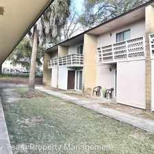 Rental info for 662 Liberty St. - Unit 5 in the Tallahassee area