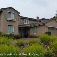 Rental info for 40976 Diana Lane