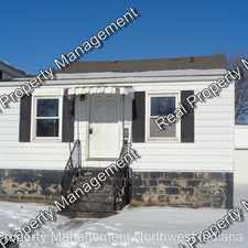 Rental info for 2709 - 163rd Place