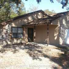 Rental info for 7627 Shadow Bay Dr