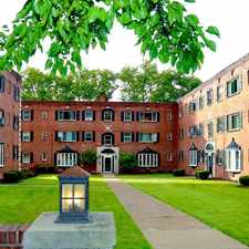 Rental info for Regency Court in the Pittsburgh area