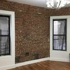 Rental info for 475 West 159th Street
