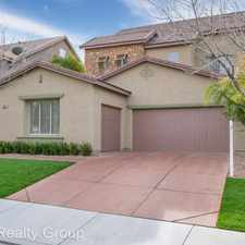 Rental info for 1289 Corista Dr. in the Anthem area