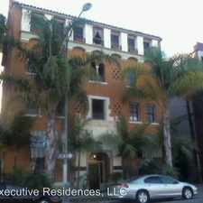 Rental info for 229 W. 6th Street in the Long Beach area