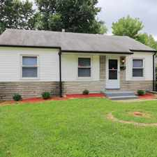 Rental info for $935 4 bedroom Apartment in St Louis in the St. Louis area
