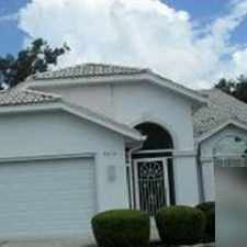 Rental info for Save Money with your new Home - Brooksville. Parking Available!