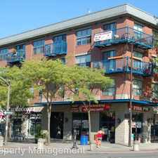 Rental info for 1304 RAILROAD AVE. #208