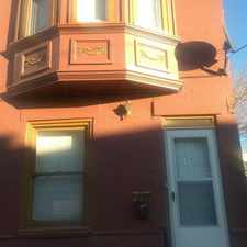 Rental info for 1729 Taylor St in the Point Breeze area