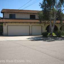 Rental info for 4267 HELIX DEL SUR