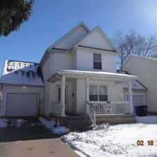 Rental info for 563 East 102nd St in the Glenville area