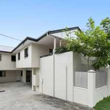 Rental info for Ultra Convenient Unit right opposite the PA hospital in the Woolloongabba area