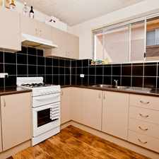 Rental info for Modernised, Stylish Inner City Pad in the Fairfield area