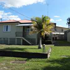 Rental info for 2 Bedroom Plus Study in Manly West in the Manly area