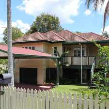 Rental info for AFFORDABILITY ON ASHGROVE BORDER!