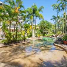 Rental info for Like a holiday every day in the Cairns area