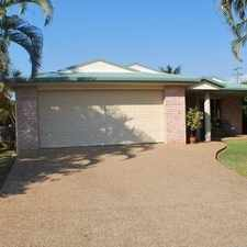Rental info for FOUR BEDROOM FAMILY HOME WITH SPACIOUS PATIO! in the Lammermoor area