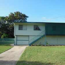 Rental info for AFFORDABLE NEAT & TIDY FAMILY HOME WITH YARD- PETS ON APPLICATION in the Slade Point area