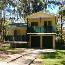Rental info for Great Three Bedroom House