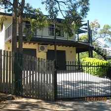 Rental info for Home With Amazing View!! in the Rockhampton area