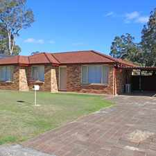 Rental info for Neat and Tidy Home in the Metford area