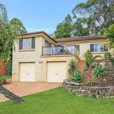 Rental info for Family Home in Great Location in the Figtree area