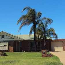 Rental info for Impressive Glenfield home in the Glenfield Park area