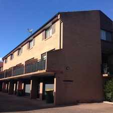 Rental info for SPACIOUS TWO STOREY UNIT IN COOKS HILL! in the Newcastle area