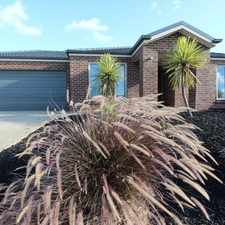 Rental info for 5 BEDROOMS + 2 LIVING + CLOSE TO DEAKIN UNI!