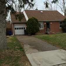 Rental info for Charming 4 Bedroom in the Berwick area