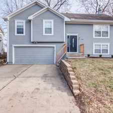 Rental info for $1350 3 bedroom Apartment in Independence