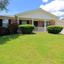 Rental info for $1125 3 bedroom Apartment in Florissant