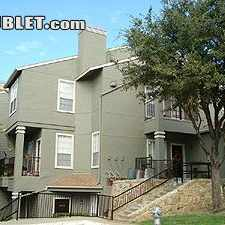 Rental info for One Bedroom In Dallas County in the Irving area