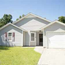 Rental info for 411 Hunting Green Drive