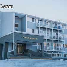 Rental info for $1550 1 bedroom Apartment in Diamond Capital in the Yellowknife area