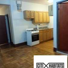 Rental info for West 189th Street &