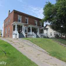 Rental info for 1750 S 27th