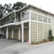 Rental info for 633 Nordale Ave - 3 in the San Jose area