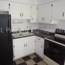 Rental info for 2 bedroom 1 bathroom town home in the Forest Park West area