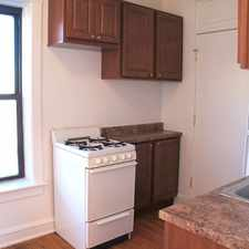 Rental info for W Schubert Ave & N Spaulding Ave in the Logan Square area