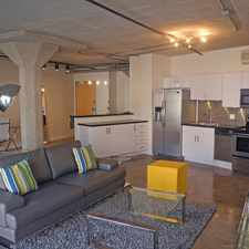Rental info for Cosmo Lofts in the Central Hollywood area