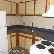 Rental info for 1137 Pleasant Street #6 in the University Hill area