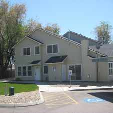 Rental info for 1270 Stephanies Lane - Unit # 103 in the Nampa area