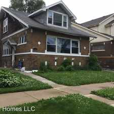 Rental info for 25 E 101st PL in the Roseland area