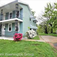 Rental info for 5519 Radecke Ave #1 in the Frankford area