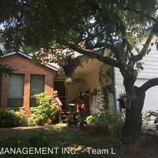 Rental info for 7175 SW Anne St in the Vose area