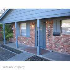 Rental info for 124 NW 80th St.